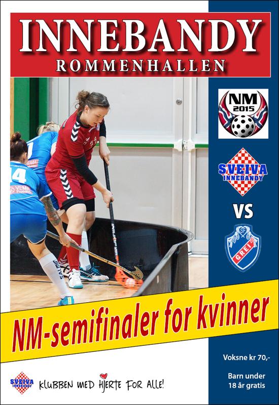 NM-semifinaler forside
